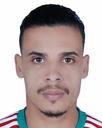 Image of ZEROUAL Abdallah
